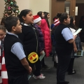Choir at Abp Quigley Center